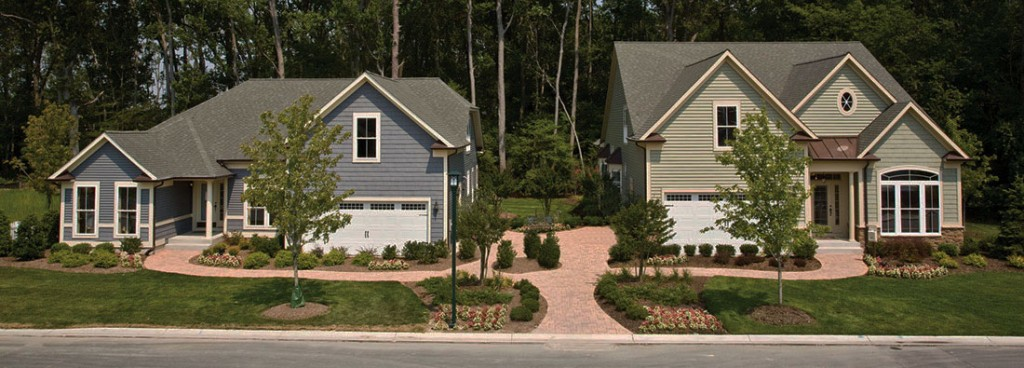 Anne Arundel County New Homes